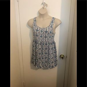 EUC SUN DRESS FROM H&M Divided size 8